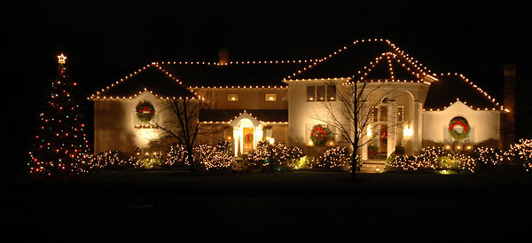 American Holiday Decorators Association